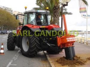Gandolfo Sarl