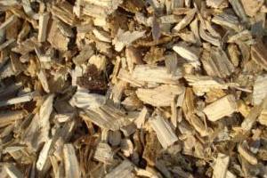 Vente BRF (Bois Rameal Fragmente), paillage ornemental